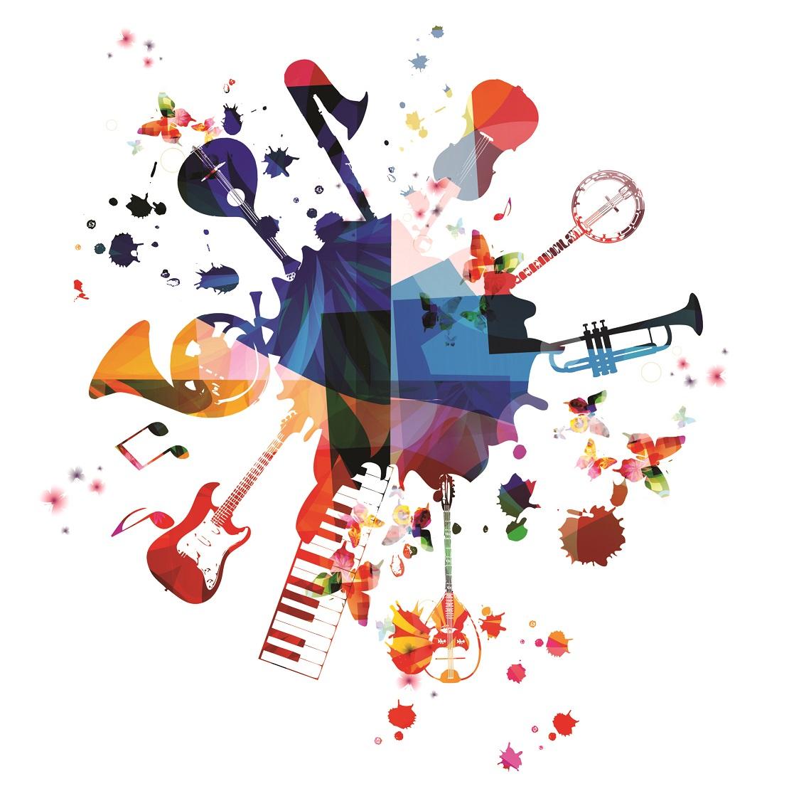 Fête de la Musique & Festivals d'Eté 2018